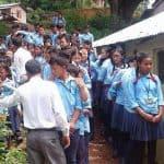 Gorkha toilet inauguration 2 vierkant