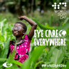 Het is bijna World Sight Day