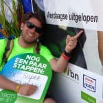 Ivar Bos Vierdaagse 2