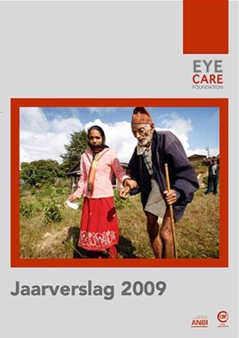 ECF Jaarverslag 2009