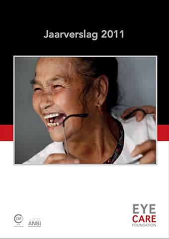 ECF Jaarverslag 2011