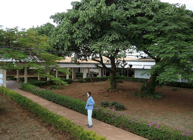 Kilimanjaro Christian jongen