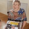 Donatie van Dora Verhage-Wansinck