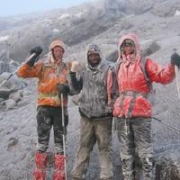 Beklimming Kilimanjaro