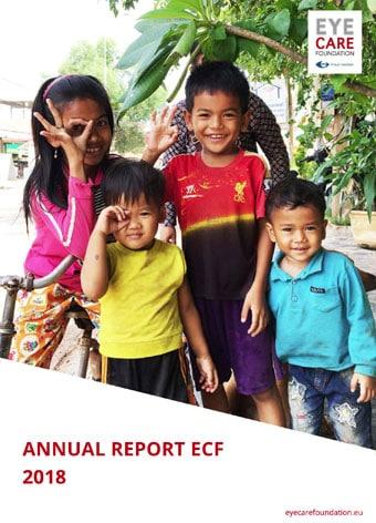 ECF Annual Report 2018