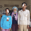 The impact of COVID-19 on my volunteer assignment with the Eye Care Foundation