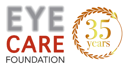 Eye Care Foundation English